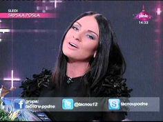 Katarina Zivkovic - Zagrljaj (LIVE) - Tacno u podne - TV Pink - 2013 - http://filmovi.ritmovi.com/katarina-zivkovic-zagrljaj-live-tacno-u-podne-tv-pink-2013/
