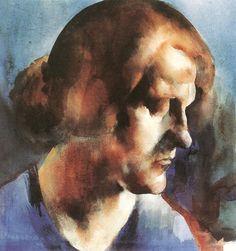 Kato 1925 Paintings   Vilmos Aba Novak paintings