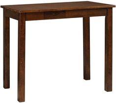 $199  Pub Bar Table - Pub Tables - Home Bar Furniture - Furniture | HomeDecorators.com