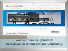 Autoankauf in Wiesbaden und Umgebung