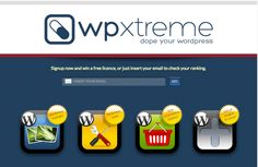 wpXtreme is a powerful plugin suite based on years of experience on the Wordpress CMS. By downloading just one plugin you'll gain access to a evergrowing marketplace of professional compontents suiting your needs for ecommerce sites, portals and blogs. wpXtreme includes also a mobile app to check sales, stats, problems directly from your smartphone.
