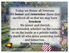 We thank all who serve yesterday, today and tomorrow | The Grief Toolbox