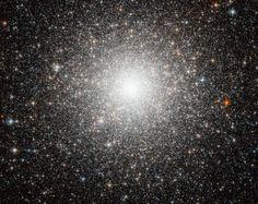 Sagittarius Dwarf Elliptical Galaxy, Messier 54 (NGC 6715)