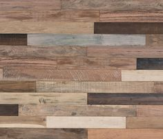 Bridges by Wonderwall Studios | Wood panels / Wood fibre panels