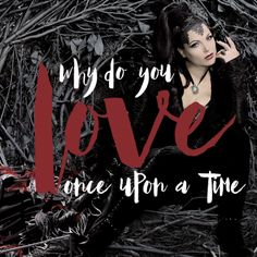 Why We Love Once Upon a Time is blog dedicated to all the things we love about the ABC show Once Upon a Time and Once Upon a Time in Wonderland. So why do you love Once Upon a Time? Let us know!