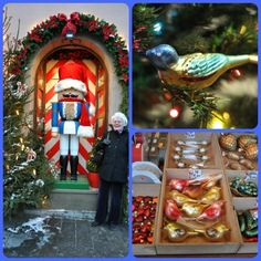 A World of Travel Memories and Ornaments Christmas Markets Germany, Christmas Travel, Travel Memories, Caribbean, Travel Tips, Holidays, Christmas Ornaments, Holiday Decor, World