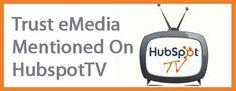 Trust eMedia Mentioned on Hubspot TV