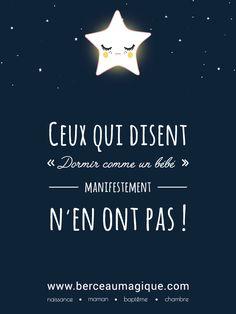 Dodo... l'enfant do... #citation #berceaumagique #audodo #bebedort #dormircommeunbebe #vismaviedeparent