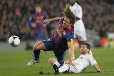 Las imágenes del Clásico FC Barcelona - Real Madrid