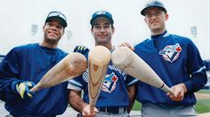 The Toronto Blue Jays remember their 1993 World Series title. In part two of Sportsnet's four-part series: With the prelude out of the way, the Jays were ready for their real season to start. Sports Basketball, Kentucky Basketball, Duke Basketball, Kentucky Wildcats, College Basketball, Soccer, College Girlfriend, Baseball Girlfriend, Blue Jay Way