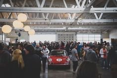 Looking back on the time we invited 300 artists, makers, collectors, and cultural influencers to celebrate all things air cooled + Porsche #Porsche #Porsche_Newsroom #PLMotorsport #Luftgekuhlt #HypeBeast #DeusEmporium #TheHundreds #BanditoBTS