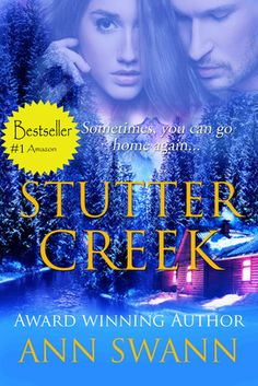 When Beth lost her father to cancer and her husband to another woman, she didn't know where to turn. So she retreated to the family cabin at Stutter Creek. Some of the best times of her life were spent at that cabin. That's where she met her first crush, a boy named John. But that was many years ago . . . could he possibly still be around? Or would she find something sinister instead?