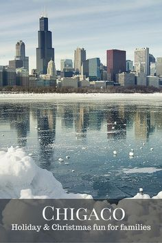 Top Family Holiday & Christmas Events in Chicago