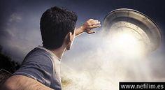 Están preparando al mundo para un Contacto Extraterrestre?