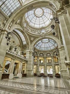Romania Travel, Bucharest, Big Ben, Barcelona Cathedral, Around The Worlds, Architecture, Building, Anna, Interiors