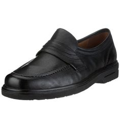 Sioux PERU 28950, Herren Klassische Slipper, Schwarz (schwarz), EU 47 (UK 12) - http://on-line-kaufen.de/sioux/47-eu-sioux-peru-28950-herren-klassische-slipper-2