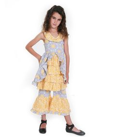 227819e0b 144 Best Summer Girls Dresses At Lina   Mickey On Ebay images ...