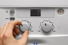 Boilers and Central Heating Explained...