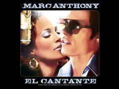 Marc Anthony - Escandalo (Salsa Version)