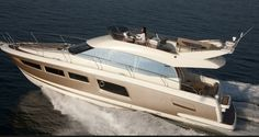 When yacht ownership is no longer a dream - Prestige 500