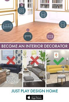 Design This Home - Android Apps on Google Play | design homes ...
