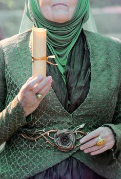 Game of Thrones - Olenna Tyrell
