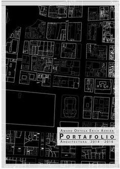 Portafolio Erick Adrián Amaro Ortega Portafolio de trabajos.