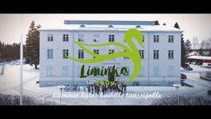Koko Liminka Tanssii - Sinun vuorosi loistaa - Juha Tapio Finland, Broadway Shows, Neon Signs