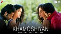 Khamoshiyan (2015) Full Hindi Movie Watch Online Free
