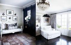{Simply Seductive : a lifestyle & fashion blog}: Decor Inspiration: {Los Angeles Home}