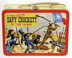 Antique Lunchboxes | Vintage lunchbox - classics!