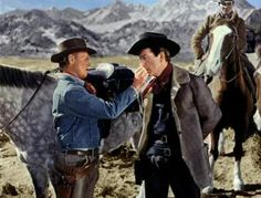 The Law and Jake Wade (1958) - Classic Western Movies - John Wayne Message Board (JWMB)