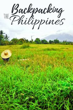 Backpacking the Philippines - Tips and advice to make the most of your trip!