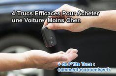 Si vous avez envie de faire des économies, lisez bien nos conseils éclairés pour payer moins cher votre voiture neuve ou d'occasion.  Découvrez l'astuce ici : http://www.comment-economiser.fr/quand-acheter-voiture.html