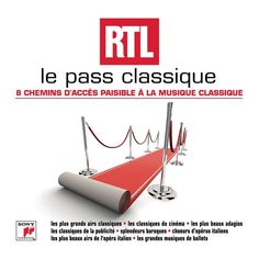 Canon in D Major for Strings and Basso Continuo PWC 37 T. 337 PC 358 by #Ettore Stratta - Le Pass Classique RTL