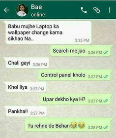 Pin by aranya tyagi on funny quotes Funny Chat, Funny Jokes In Hindi, Funny School Jokes, Some Funny Jokes, Crazy Funny Memes, Good Jokes, Really Funny Memes, Funny Facts, Hilarious Memes