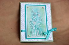 Heat+Embossed+Flowers+with+Shadow+All+Occasion+by+ScrapGirl911,+$4.50
