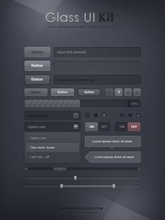"""The GUI meaning is """"graphical user interface"""" and UI is just """"user interface."""" GUI is a subset of UI. UI can include non-graphical interfaces such as screen readers or command line interfaces which ar Web Design, App Ui Design, Mobile App Design, User Interface Design, Mobile Ui, Graphic Design, Ui Elements, Design Elements, Web Layout"""
