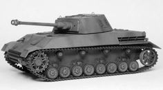 panzer iv sloped armor