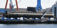 Greece sues for 7 billion euros over German submarines that have never sailed