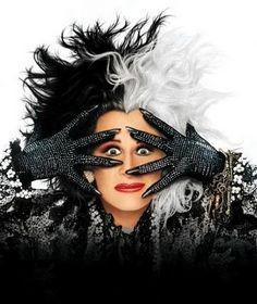 Glenn Close as Cruella De Ville