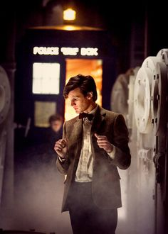Doctor Who Eleventh Doctor Matt Smith Bad Wolf Doctor Who, Doctor Who Amy Pond, Doctor Who Rose, Matt Smith Doctor Who, Doctor Who Dalek, Doctor Who Funny, Doctor Who Tumblr, Doctor Who Fan Art, David Tennant Doctor Who