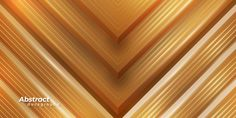 Golden Background With Shining Lines. Waves Background, Line Background, Dark Blue Background, Background Banner, Watercolor Background, Vector Background, Abstract Paper, Blue Abstract, Geometric Lines