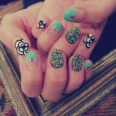 -nail by viola stella-
