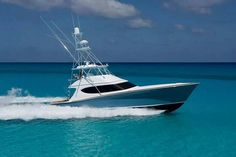 Hatteras Yachts GT63