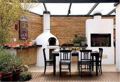techo cocina patio