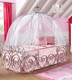 Kayla Nursery Toddler Bed Inspiration Pics On Pinterest Toddler Bed Princess Beds And