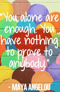 30 Quotes About Self Love | Uncustomary