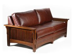 arts and crafts movement couch - Google Search