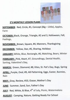 Webbing for lesson plans in preschool | Curriculum, Preschool ...